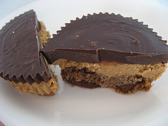 04-30 peanut butter cup by FrontStudio